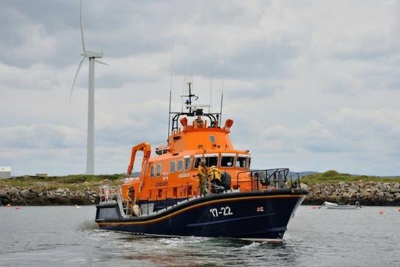 Arranmore Lifeboat